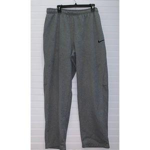 Nike Dri-Fit Sweatpants Gray XXL